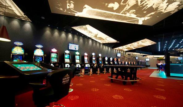 Casino belgique carbon poker safe for us players