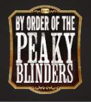 Peaky Blinders machine à sous casino