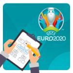 parier sur l'euro 2020