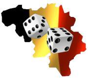 Belges interdits de casino