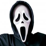masque Scream film Wes Craven