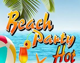 Beach Party Hot slot jeu