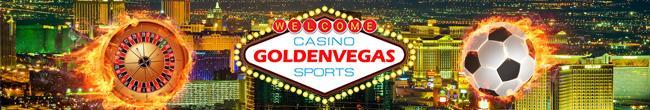 golden vegas casino banner