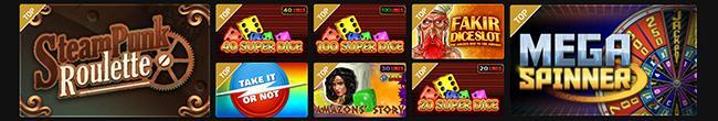 golden vegas casino jeux