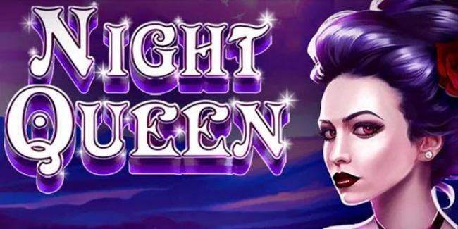night queen isoftbet