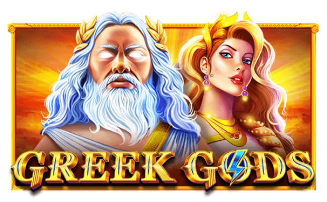 Greek Gods slot Pragmatic Play
