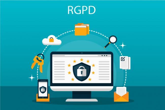 Sécurité RGPD
